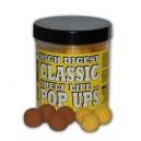 Classic Pop Ups Fish & Liver