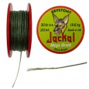 Jackal Green 30Lb