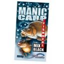 Manic Carp Fishmeal Black