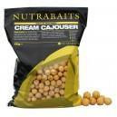 Cream Cajouser 15mm