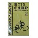 Kamasan Udice B775  Vel. 4