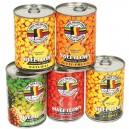 MVDE Sweetcorn Tutti Fruti