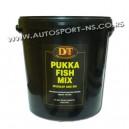 Pukka Fish Mix 10kg