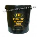 Fish & Blood Mix 10kg