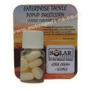 "Enterprise Tackle Pop Up SweetCorn ""Solar Ester Cream"""