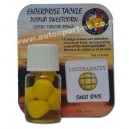 "Enterprise Tackle Pop Up SweetCorn ""Nutrabaits Sweet Spice"""