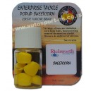 "Enterprise Tackle Pop Up SweetCorn ""Richworth Sweetcorn"""