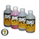 BIG SHOT  JUICE PINNEAPLE