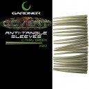 COVER ANTI-TANGLE SLEEVES GREEN